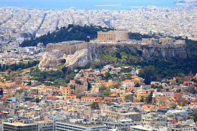 Аренда квартиры в Греции – самостоятельно или через посредника?