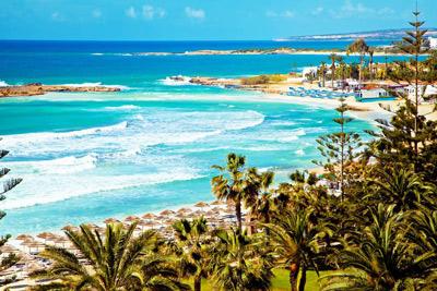 Сентябрьские развлечения на Кипре. Аренда недвижимости на Кипре в любом городе.
