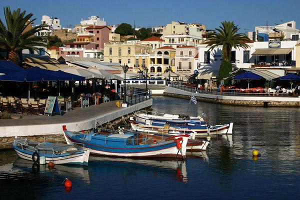 Спокойная гавань Панормо. Аренда вилл и апартаментов.