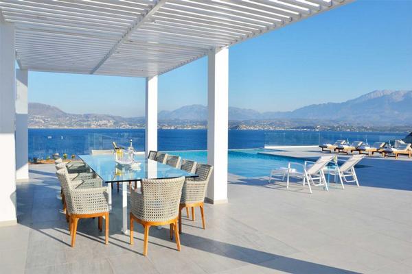 Долгосрочная аренда квартиры или дома в Греции