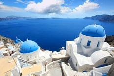 Какой остров выбрать в Греции для отдыха?