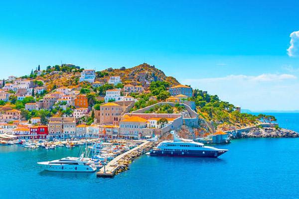 Советы по отпуску на греческих островах – где и как арендовать недвижимость.