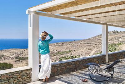 Правила безопасной аренды недвижимости в Греции