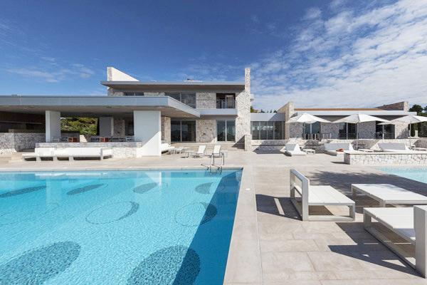 Недорогая аренда виллы в Греции. Как выбрать и снять жильё в Греции.