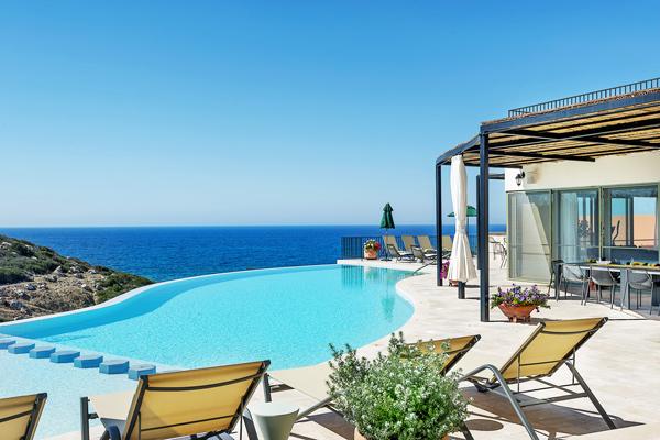 Как забронировать жилье на отпуск в Греции