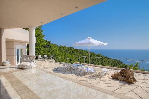 Изменения в законе о краткосрочной аренде недвижимости в Греции