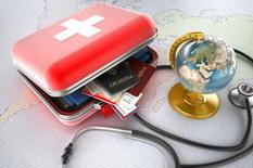 Медицинский туризм в Греции