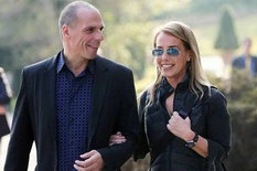 Министр Экономики Греции сдает свою люкс виллу на острове Эгина