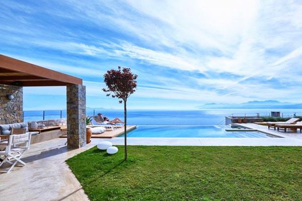 Недорогая аренда жилья в Греции и невысокие цены на малоизвестных курортах.