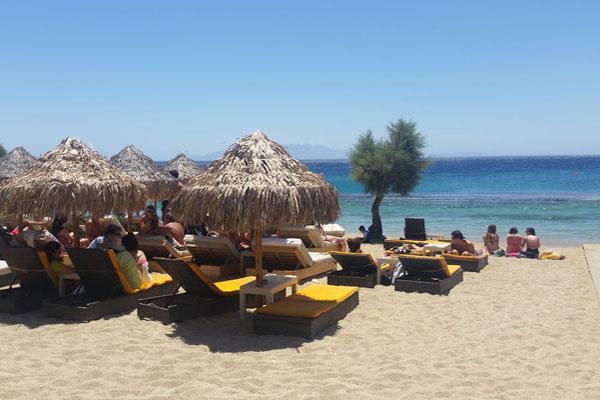 Пляжи, развлечения и особенности отдыха на греческом острове Миконос