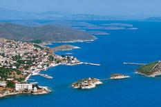 Дешёвый отдых в Греции: власти открывают новые возможности для российских туристов
