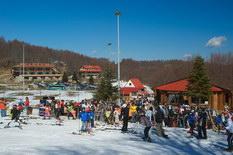 Где найти снег для любителей горных лыж? Приезжайте в Грецию!