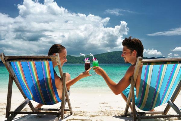 Туристические поездки в Грецию в 2016 году увеличились вдвое