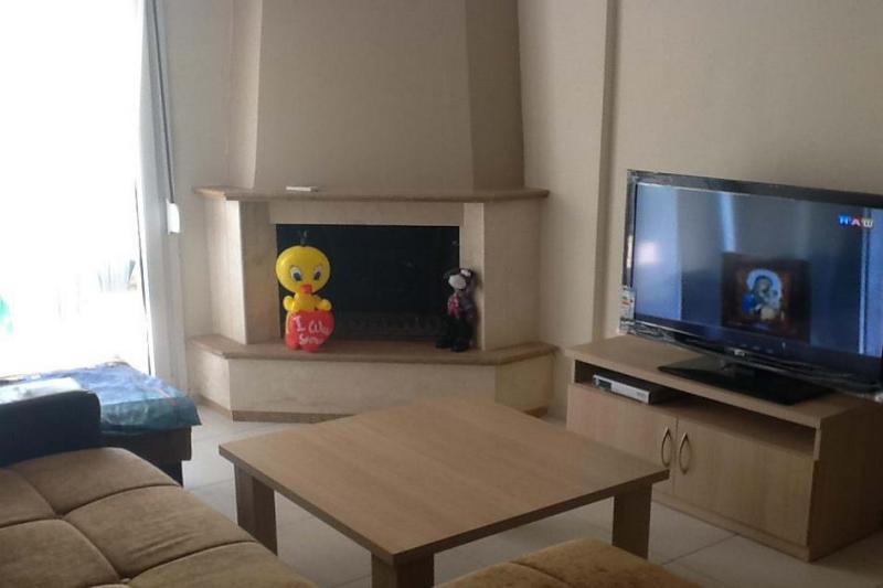 Гелиос4* апартаменты в центре Пефкохори