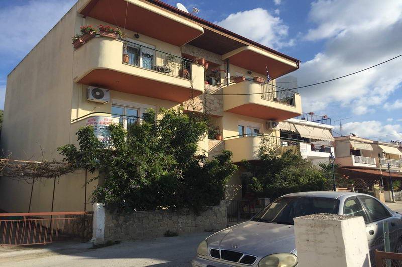 Исидорнедорогие 4* уютные апартаменты у моря