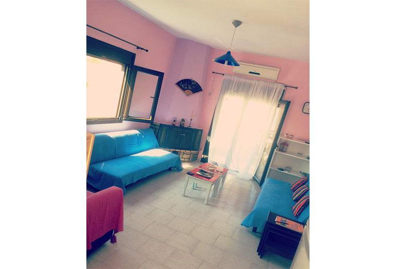 Милена4* уютные апартаменты