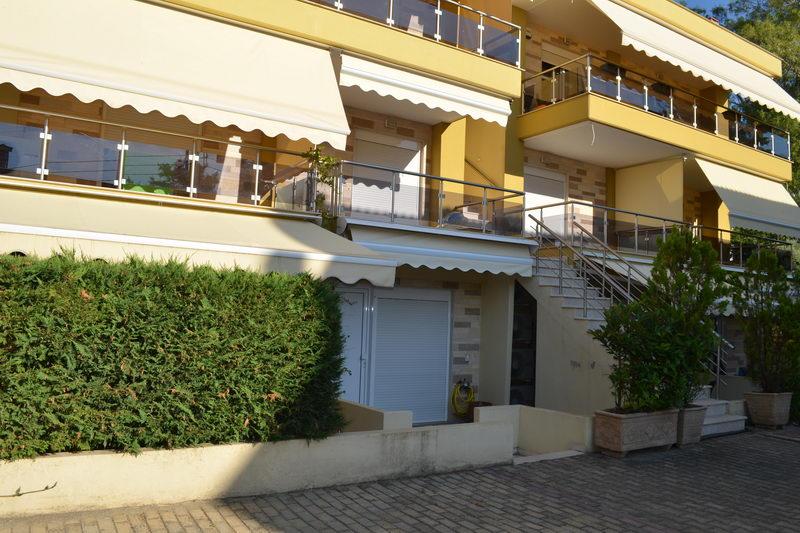 Григория4* апартаменты недалеко от моря