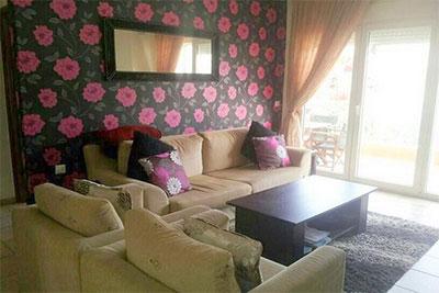 Илиос  Комфортабельные апартаменты в центре Пефкохори в близи моря