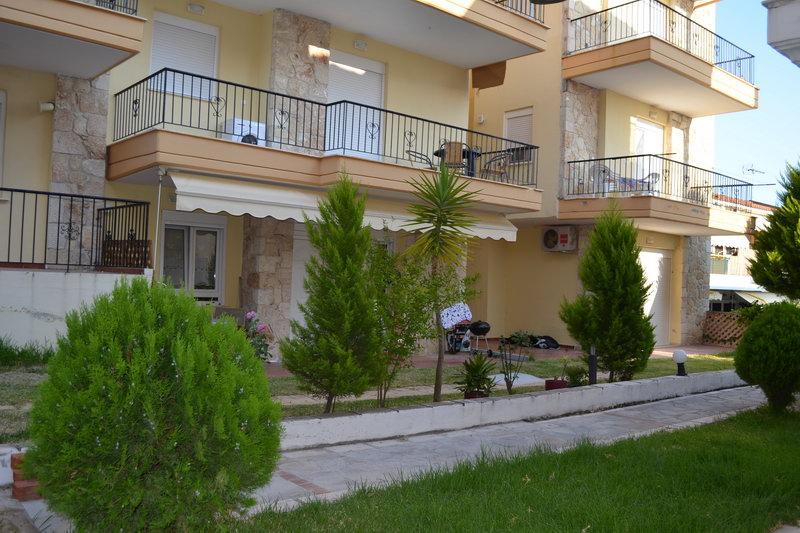 НатаКомфортные апартаменты недалеко от моря