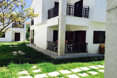 Василис  Апартаменты недалеко от моря