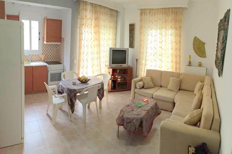НотисКомфортные апартаменты