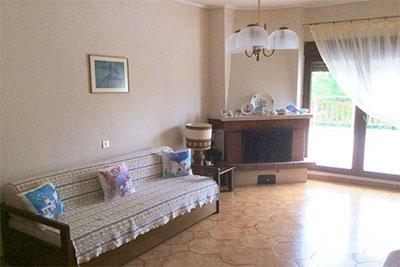 Птолема  Комфортные апартаменты в центре Ханьети