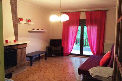 Барбара  Комфортные апартаменты в центре Ханьети