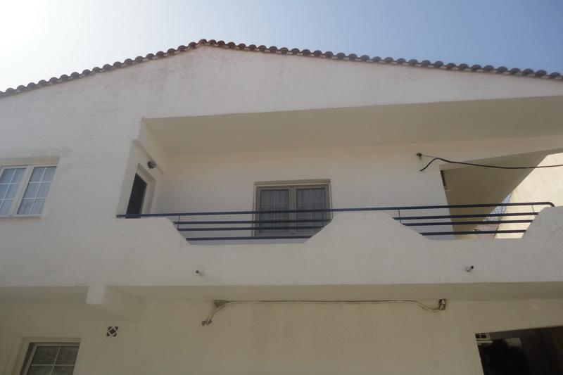 Мадлен3* апартаменты с видом на море