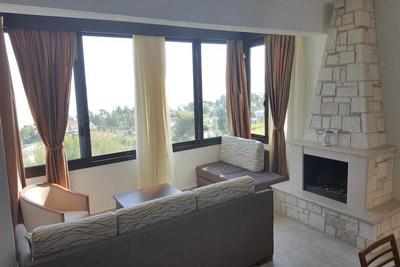 Селена 9  4* современные апартаменты ( в комплексе)
