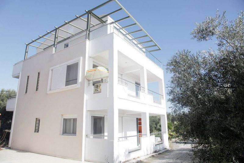 ЭльбаКомфортабельные апартаменты