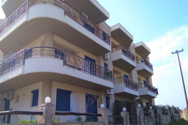 Артемий 24* апартаменты комфортные