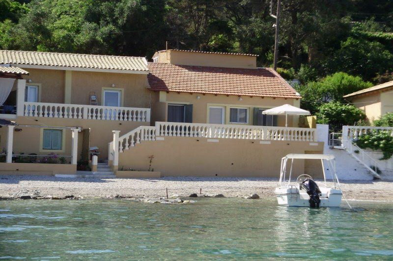 Перама 1Замечательные апартаменты у моря