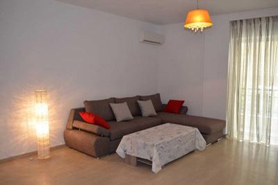 Мелита  Апартаменты в Салониках