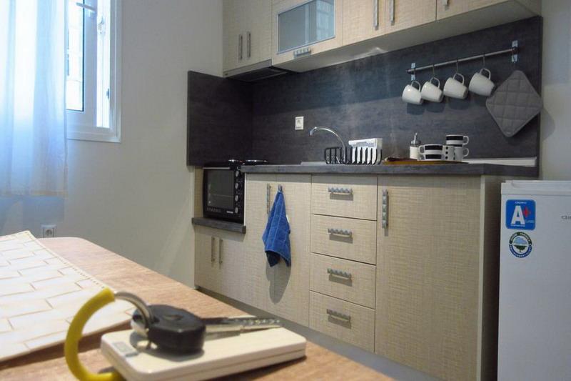 Ариста 2Апартаменты в центре  Салоник