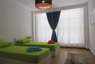 Ариста 2  Апартаменты в центре  Салоник