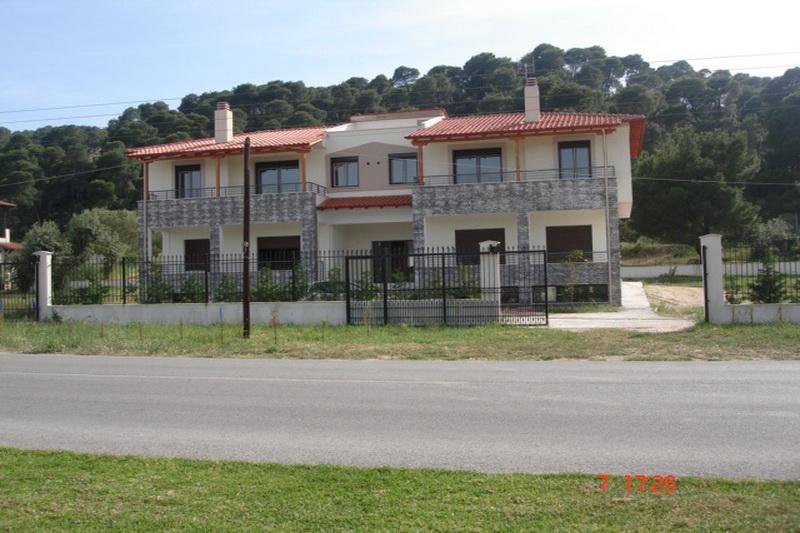 МелиссаУютные апартаменты рядом с лесом