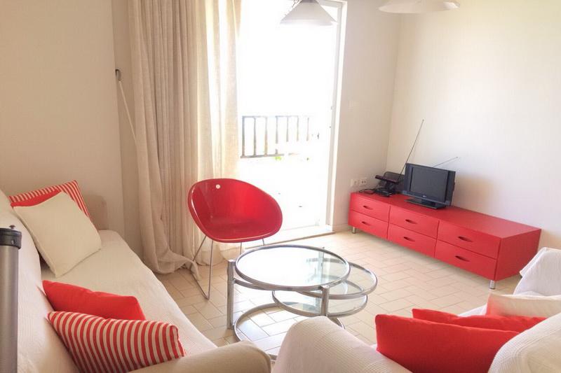 Анти5*апартаменты с видом на море