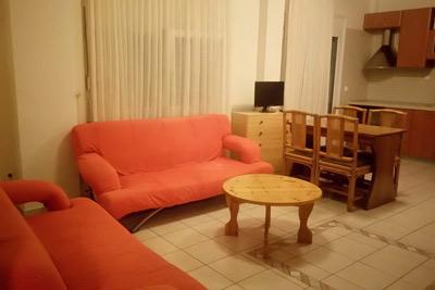 Динос 4*апартаменты в центре Ханьети