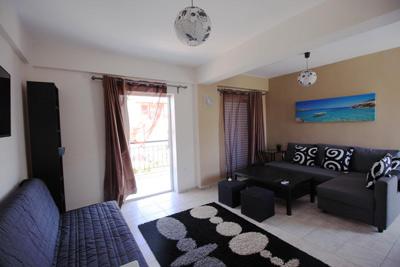 Мари 4* комфортные апартаменты