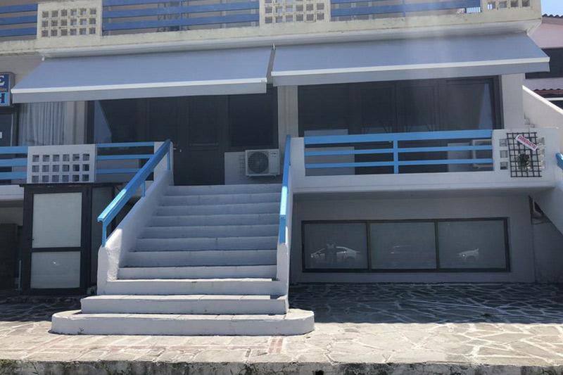 НикольКомфортабельные апартаменты-студио