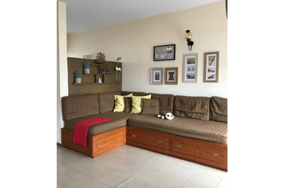 Ламия 3*  комфортные апартаменты - студио