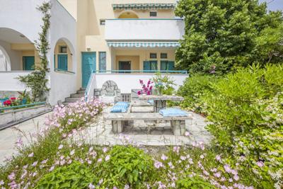 Лито 4* комфортные апартаменты недалеко от моря