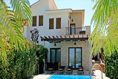 Aphrodite Junior Villa 2