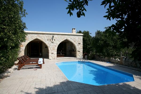 Villa Neraida