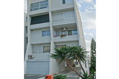 Amathusia Beach Apartmen