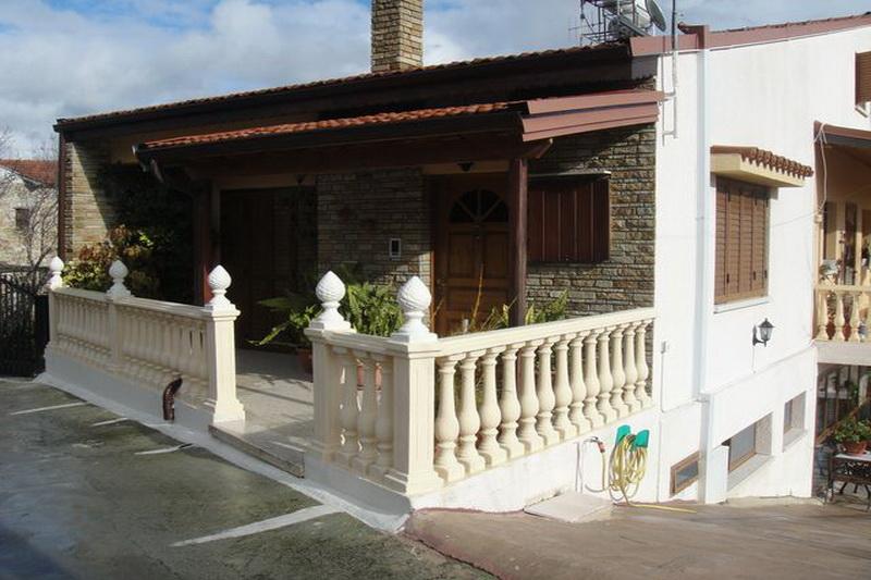 Omodos House