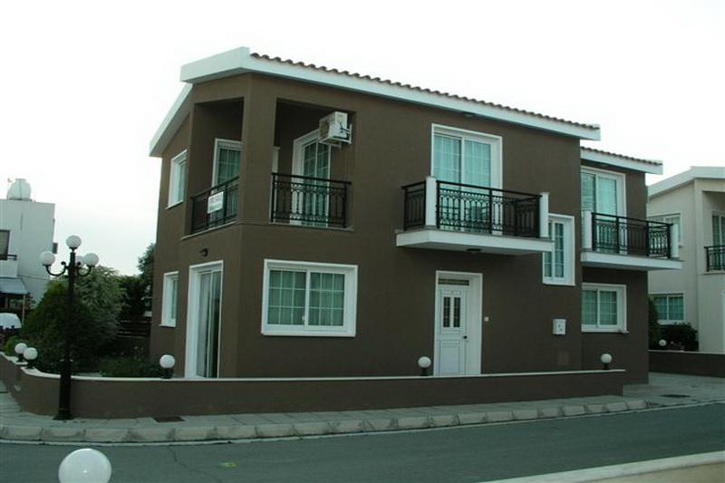 Grand Villa FSV