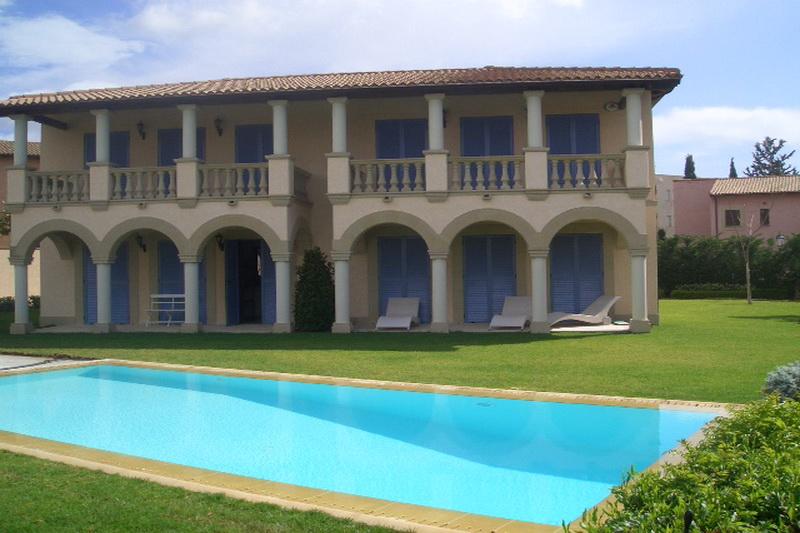 Villa S1