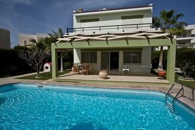 Villa Le Meridien 1
