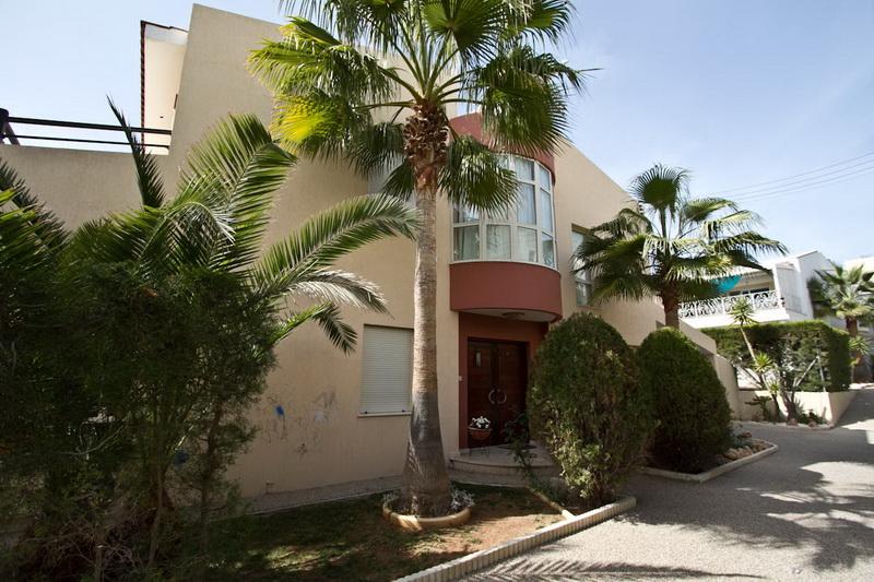 Villa Le Meridien 2